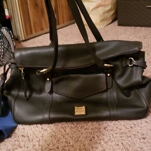 Dooney & Bourke Florentine Smith Bag